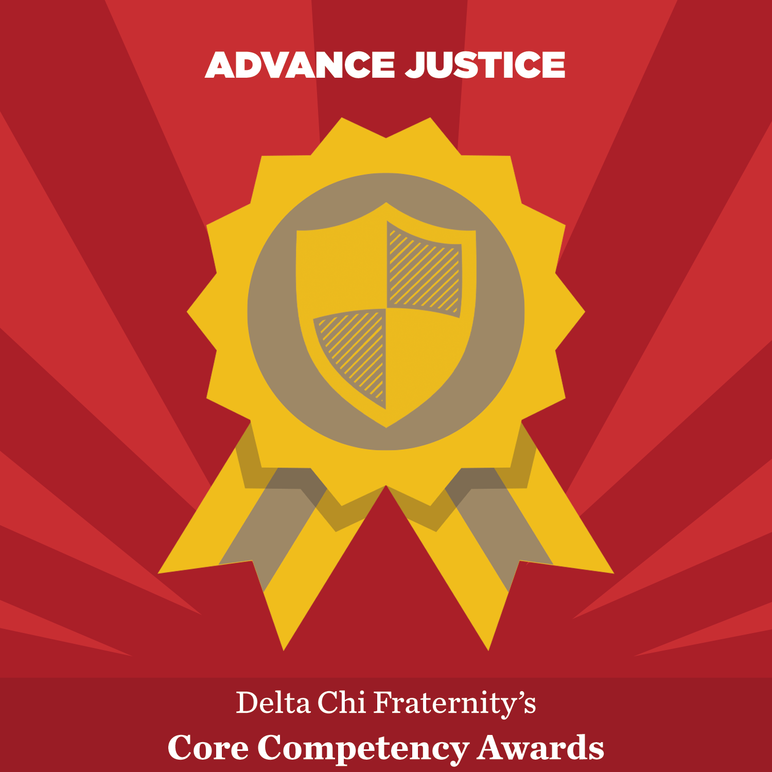 Core Competency Awards (Advance Justice)
