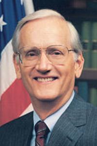 William S Sessions