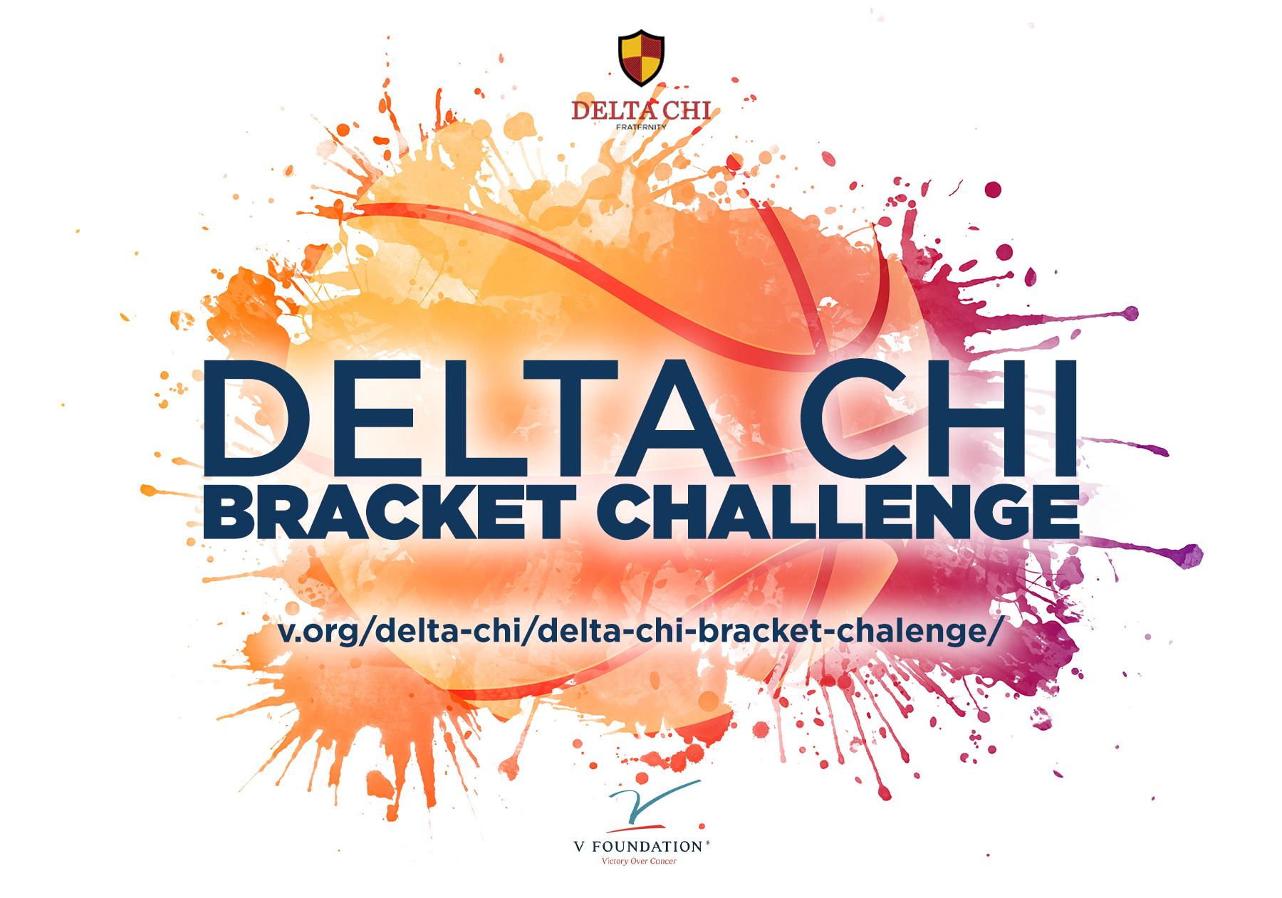 Delta Chi Bracket Challenge